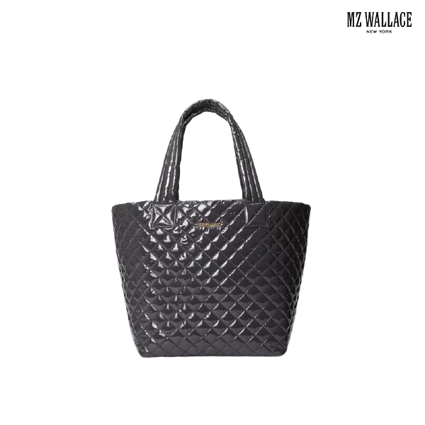 MZ Wallace 미즈 왈레스 MEDIUM METRO TOTE BASIC 토트백