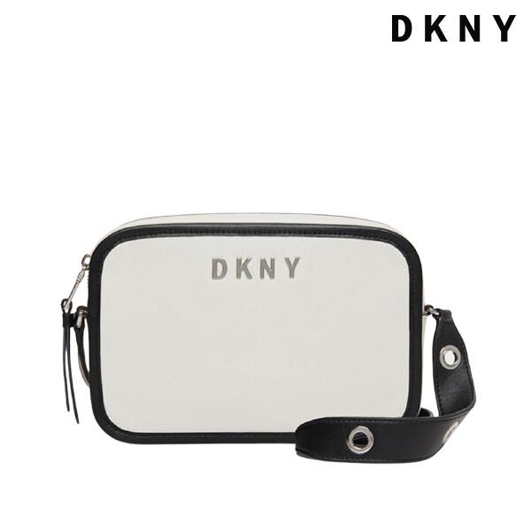 DKNY 디케이앤와이 Duane Leather Camera Bag Crossbody 크로스백