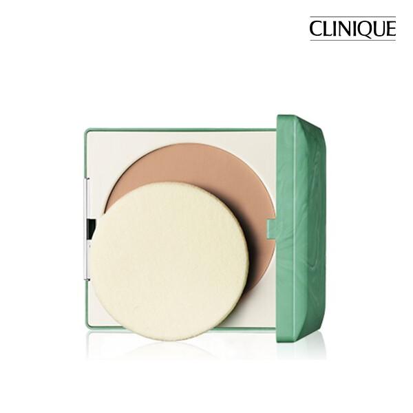 [사전예약~05/14일부터 순차발송]  CLINIQUE 크리니크 Stay-Matte Sheer Pressed Powder 645J02 (면세점재고 / 해외구매대행)