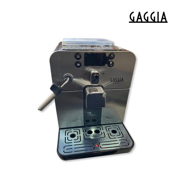 가찌아 브레라 전자동 에스프레소 머신블랙 SUP037RG (중고/사용감있음/박스,설명서없음/본체만)