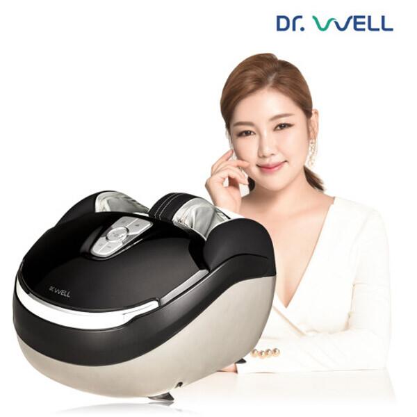 [닥터웰] 두드리미 발 마사지기 DR-3007