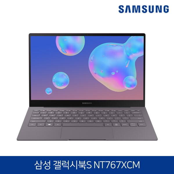 10세대 코어i3 삼성 갤럭시북S NT767XCM-KC38 (코어i3-L13G4/램8G/SSD256G/인텔HD그래픽/13.3인치FHD 1920x1080/윈도우10)
