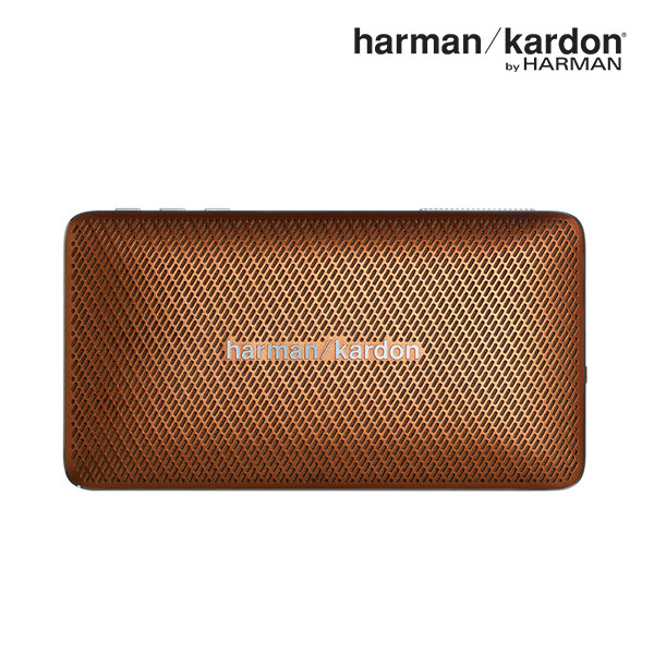 삼성 하만카돈 ESQUIRE MINI 블루투스 스피커 브라운 (국내 면세점재고 / 국내발송)