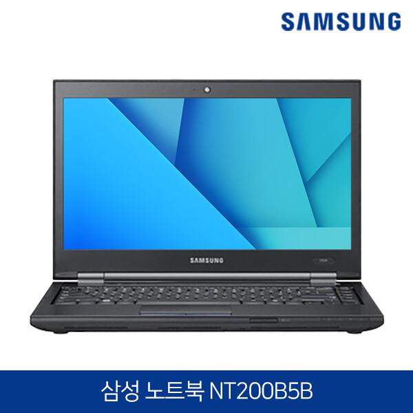 최강 코어i7 SSD512장착 삼성노트북 윈도우10 무료행사! NT200B5B (코어i7-2630QM/램8G/SSD512G/DVD멀티/지포스NVS4200M/15.6