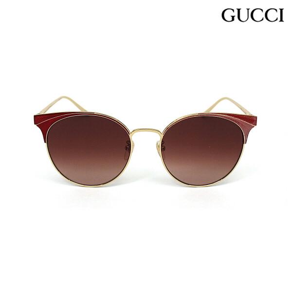 GUCCI 구찌 선글라스 GG0402SK-002