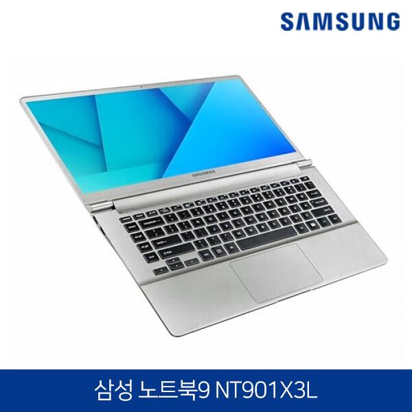6세대 코어i5 840그램 180도 펼쳐지는 FHD 삼성노트북9 윈도우10프로 빛샘에디션 (코어i5-6200U/램8G/SSD128G/인텔HD520/웹캠/무선랜/13.3
