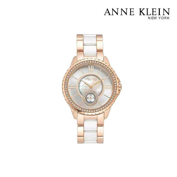 ANNE KLEIN 앤클라인 12/2310RGWT 여성시계
