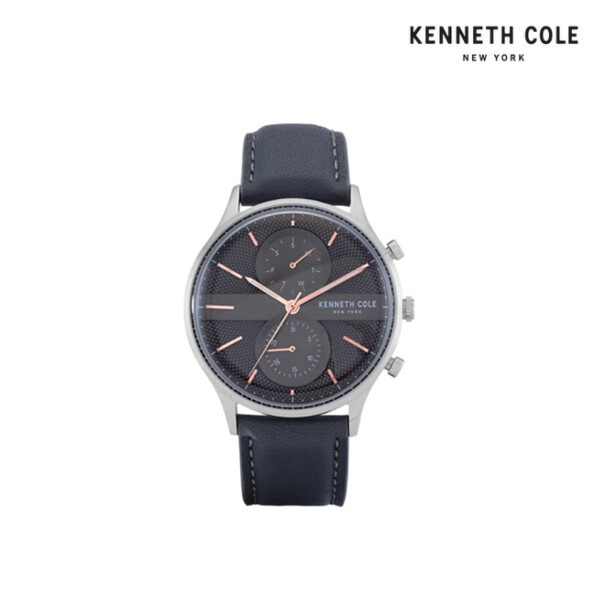 KENNETH COLE 케네스콜 KC51152001 남성시계 (사용감있음, 뒷면 스크래치)
