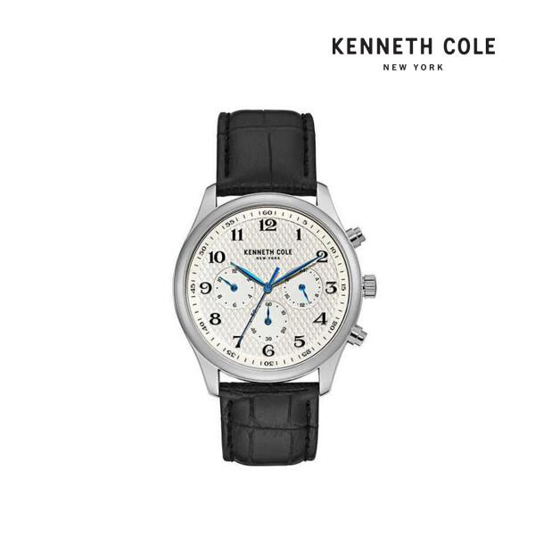 KENNETH COLE 케네스콜 KC51049005 NEW York Multi Function Men's Watch 명품 손목시계