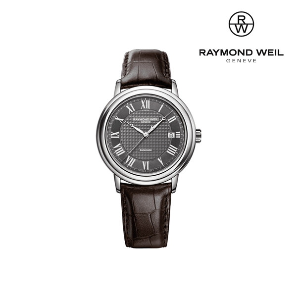 RAYMOND WEIL Maestro Automatic Men's Watch 남성 손목 시계