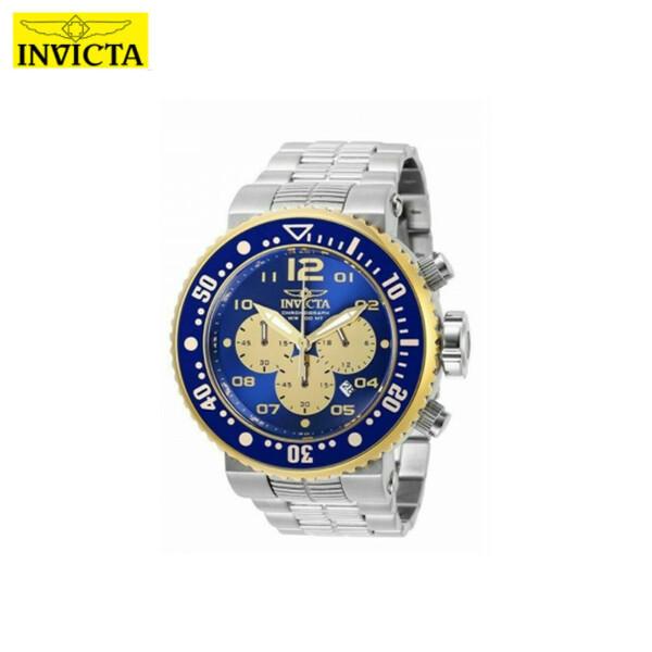 INVICTA 인빅타 Pro Diver 29760 Chronograph Watch 남성시계