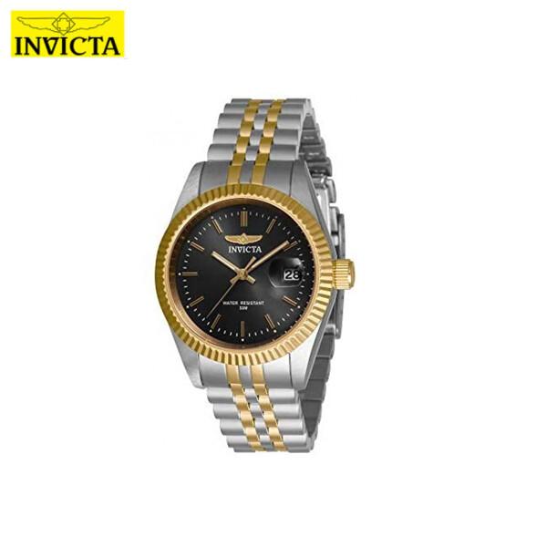 INVICTA 인빅타 32135  Specialty Two-Tone Ladies Watch 여성시계