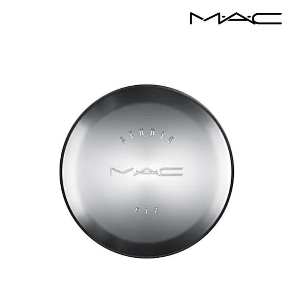 MAC 맥 SF CMPL CVRG CSHN CMP NC 스튜디오 픽스 컴플리트 커버리지 쿠션 컴팩트 SPF 50/PA++++ NC25 (면세점재고 / 해외구매대행 /  제조일자 1월 19일)