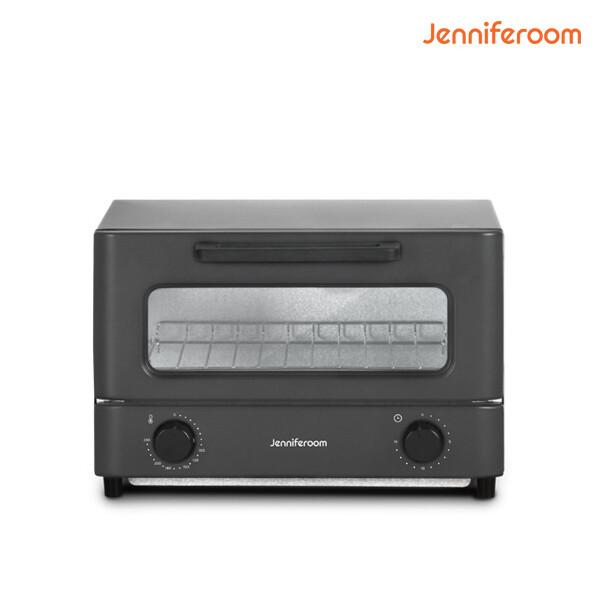 단순박스개봉 상품! 제니퍼룸 오븐형 토스터기 JOT-M81510CH
