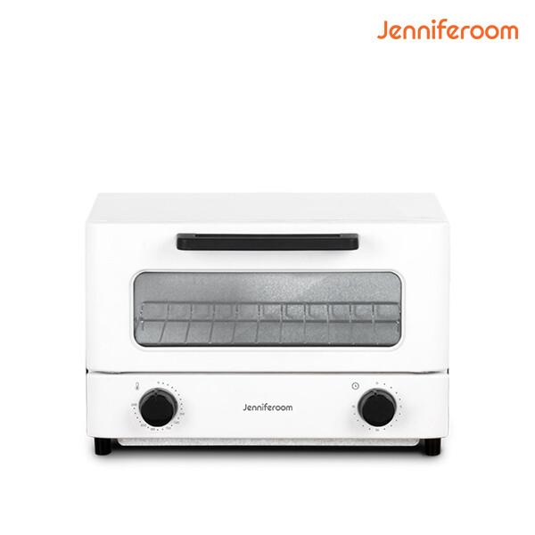 단순박스개봉 상품! 제니퍼룸 오븐형 토스터기 JR-OT12WB