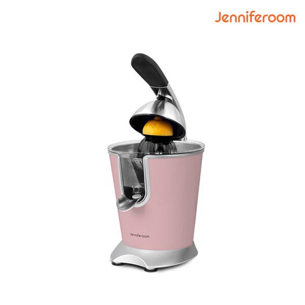 단순박스개봉 상품! 제니퍼룸 과일 착즙기 JO-M8101 핑크