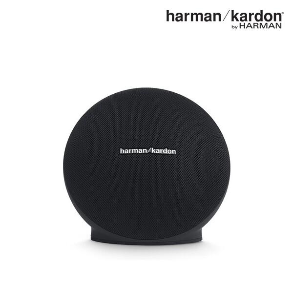 삼성 하만카돈 ONYX MINI 블루투스 스피커 블랙(국내 면세점재고 /국내발송/ 전시상품)