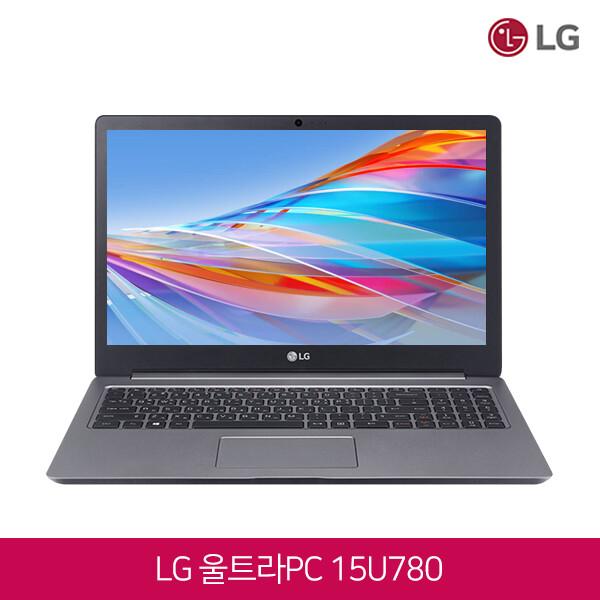 8세대 코어i3 LG 울트라PC 15U780-GR3HK (코어i3-8130U/램8G/SSD128G + HDD500G/인텔UHD620/15.6인치FHD 1920x1080/윈도우10)