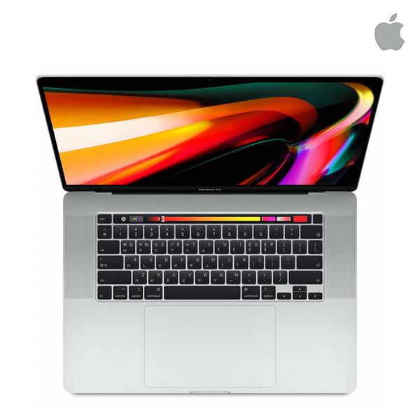 [사전예약~05/17일부터 순차발송]  2019년형 9세대 코어i7 애플 맥북프로 터치바 16형 MVVL2KH/A CTO 그레이 (코어i7-9750H 2.60GHz/램32G/SSD512G/RADEON Pro 5300M/16인치 3072x1920/ios)