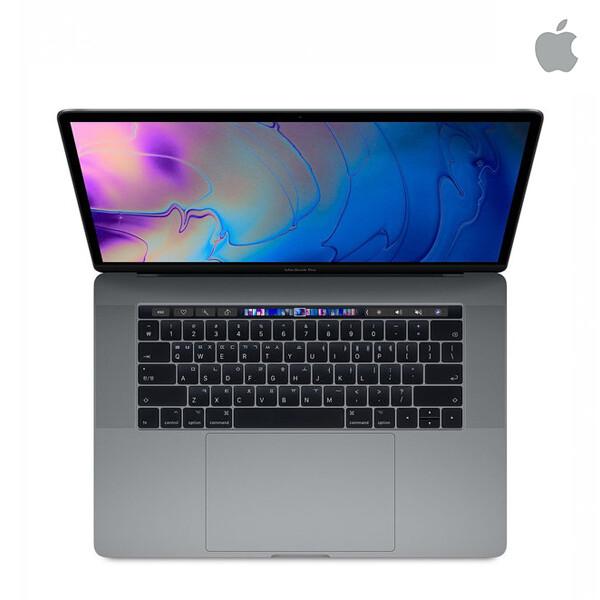 [사전예약~07/27일부터 순차발송]  8세대 코어i7 애플 맥북프로 터치바 15형 MR932KH/A 스페이스그레이 (코어i7-8750H 2.20GHz/램16G/SSD256G/RADEON Pro 555X/15.4인치 2880x1800/ios)