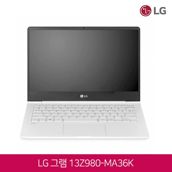 7세대 코어i3 LG 올뉴그램   (코어i3-7100U/램8G/SSD128G/인텔HD620/13.3인치FHD 1920x1080/윈도우10)