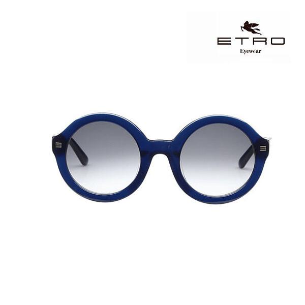 ETRO 에트로 명품 선글라스 ET614SK-424