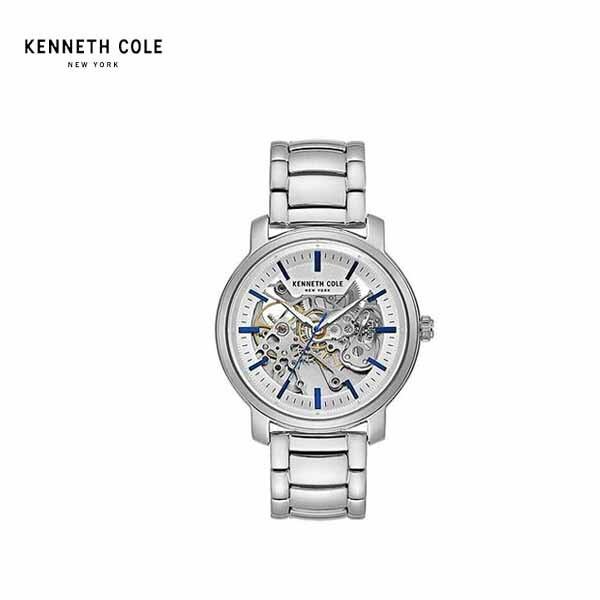KENNETH COLE 케네스 콜 남성 오토매틱 메탈 손목시계 KC50776020
