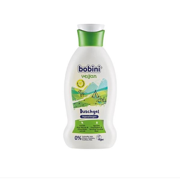 보비니 비건 샤워젤 200ml (유통기한: 2021년 10월 18일까지)