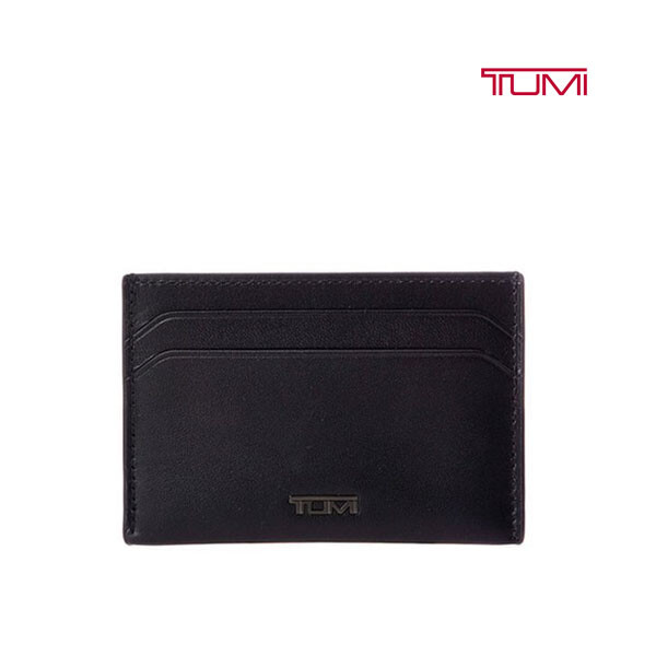 TUMI 투미 슬림 카드 케이스 SLIM CARD CASE 1262159DS