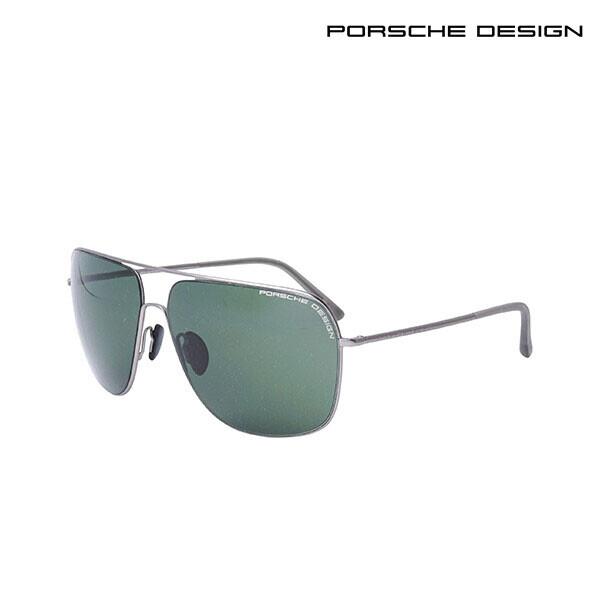 PORSCHE DESIGN 포르쉐 디자인 선글라스 P8607C16 (면세점 재고)