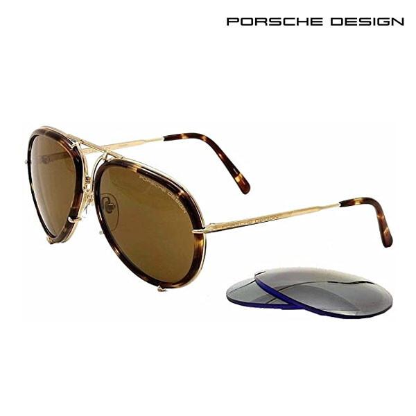 PORSCHE DESIGN 포르쉐 디자인 선글라스 P8613B (면세점 재고)
