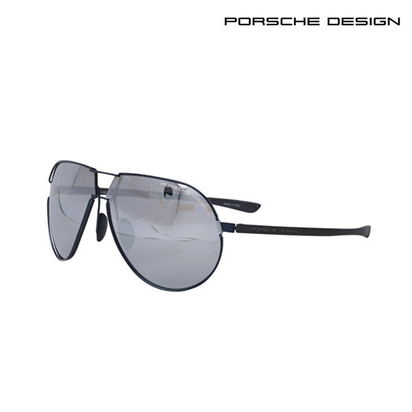 PORSCHE DESIGN 포르쉐 디자인 선글라스 P8617B (면세점 재고)