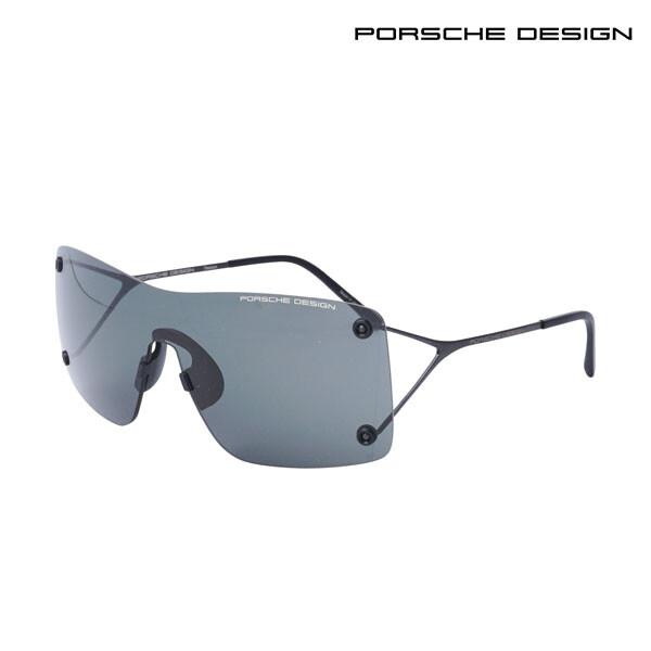 PORSCHE DESIGN 포르쉐 디자인 선글라스 P8620C (면세점 재고)