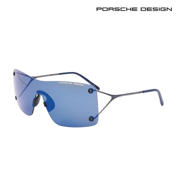 PORSCHE DESIGN 포르쉐 디자인 선글라스 P8620D (면세점 재고)