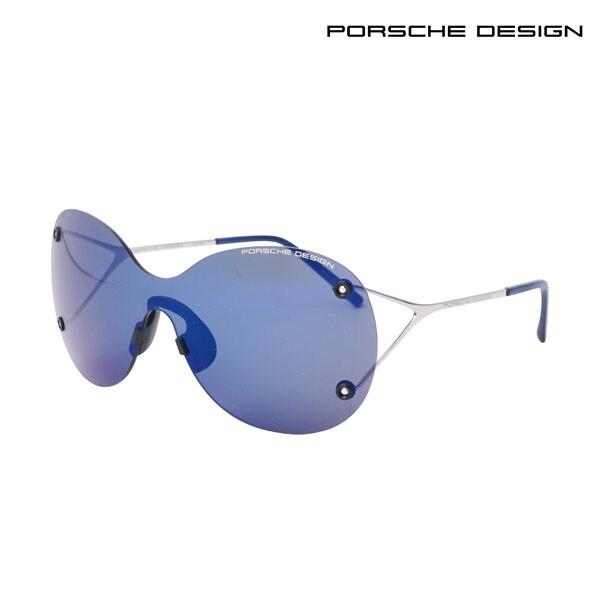 PORSCHE DESIGN 포르쉐 디자인 선글라스 P8621D (면세점 재고)