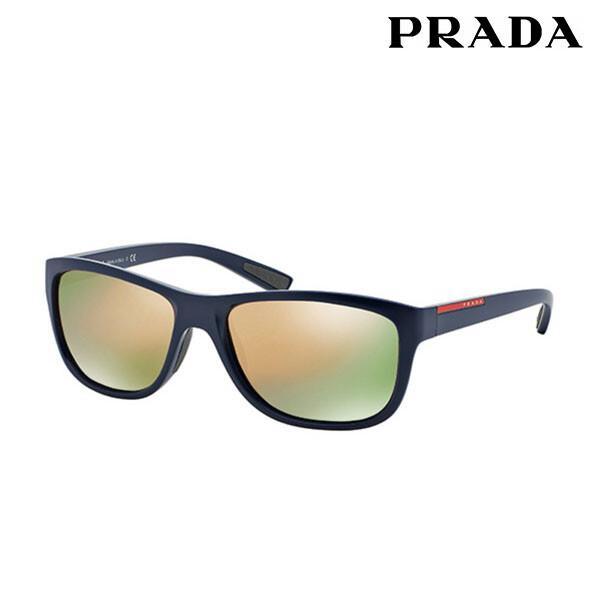 PRADA 프라다 스포츠 선글라스 05PS MA32D2 (사용감 있는 면세점 전시 재고)