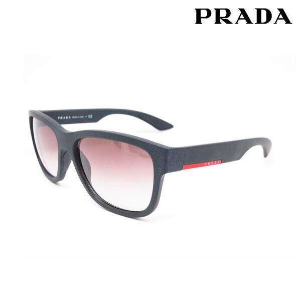 PRADA 프라다 스포츠 선글라스 0PS 03QSUBX9Q157 (사용감 있는 면세점 전시 재고)