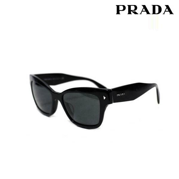 PRADA 프라다 선글라스 29RSF 1AB1A1 (사용감 있는 면세점 전시 재고)