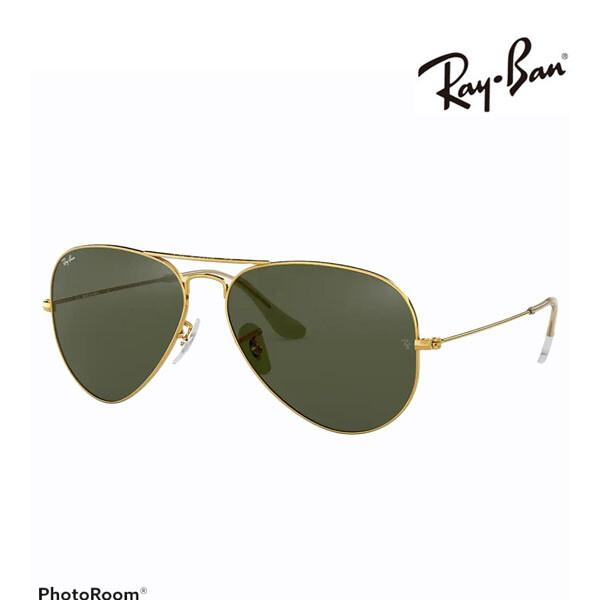 RAY BAN 레이밴 선글라스 3025 112 93 (면세점 전시 재고)