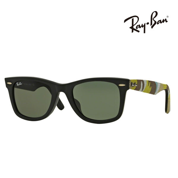 RAY BAN 레이밴 선글라스 2140F 1155