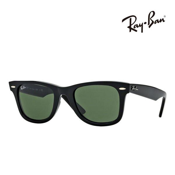 RAY BAN 레이밴 선글라스 2140F 901 58L (사용감 있는 면세점 전시 재고)