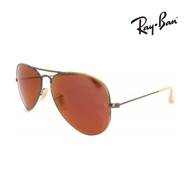 RAY BAN 레이밴 선글라스 3025 167 2K (면세점 전시 재고)