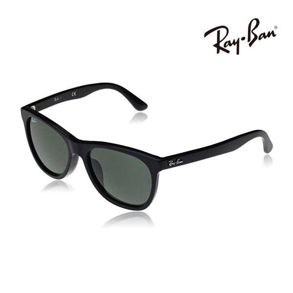 RAY BAN 레이밴 선글라스 4184F 901 32 (사용감 있는 면세점 전시 재고)