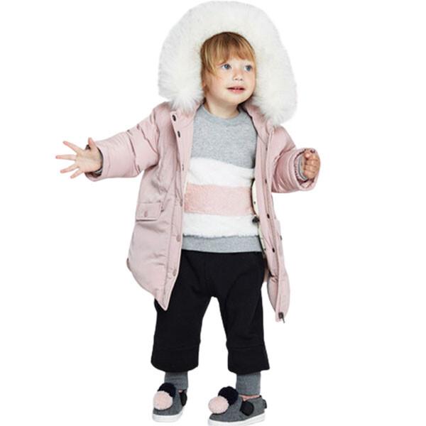 ALFONSO 알퐁소 유아 아동 겨울 점퍼 ( 사이즈 / 색상 선택가능 )