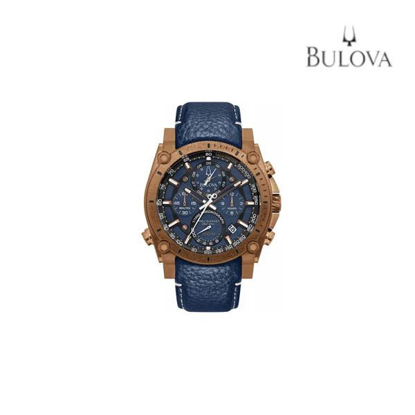 BULOVA 부로바 남성 명품 시계 97B186