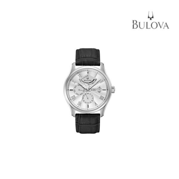 BULOVA 부로바 남성 명품 시계 96C141