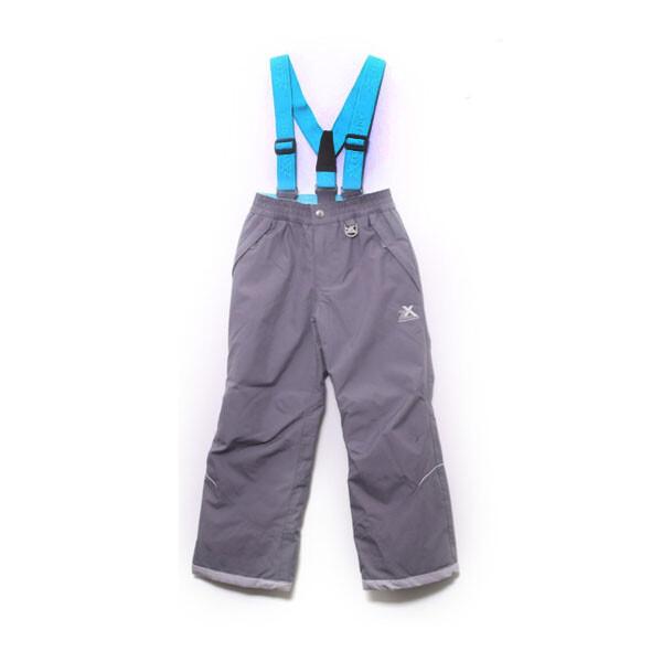 제로익스포저 아동 스키 바지 ( 색상 : 슬레이트 / 사이즈 : L )