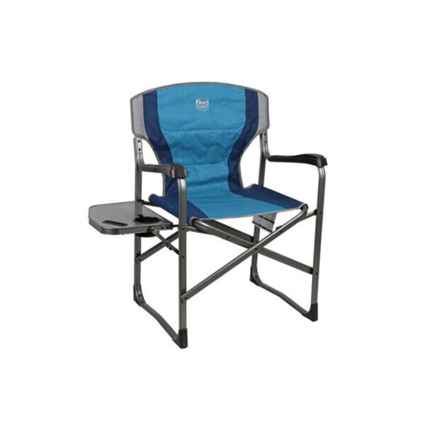 팀버리지 접이식 디렉터 캠핑 의자