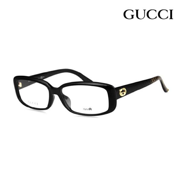 GUCCI 구찌 명품 안경테 GG 3600F W6Z 140 ( 면세점 재고 / 국내 발송 )