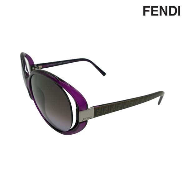 FENDI 펜디 명품 선글라스 FS5109K 502 61(면세점 재고 / 국내 발송)